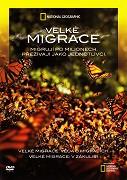 Velké migrace 3 - DVD plast