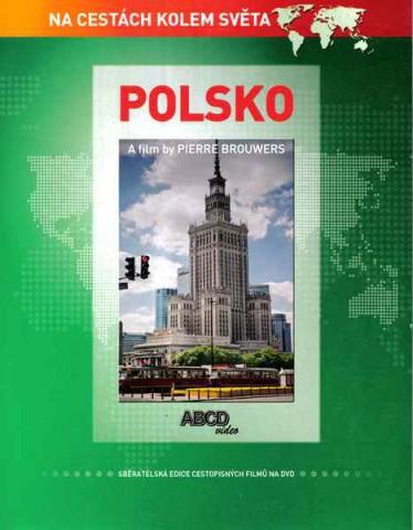 Na cestách kolem světa 14 - Polsko - DVD