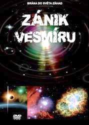 Zánik vesmíru - DVD