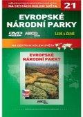 Na cestách kolem světa 21 - Evropské národní parky - DVD