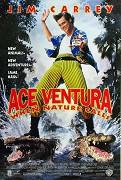 Ace Ventura: Volání divočiny ( originální znění, titulky CZ ) digipack DVD