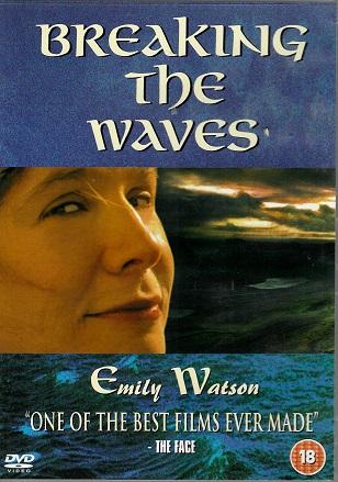 Breaking the Waves/ Prolomit vlny ( originální znění, titulky Cz ) plast DVD