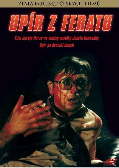 Upír z Feratu - DVD