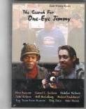 The search For one -Eye Jimmy (plast)- Pátrání po jednookém Jimmovi