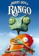 Rango - DVD plast
