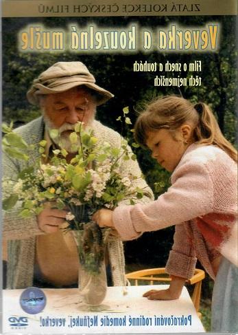 Veverka a kouzelná mušle ( plast ) - DVD