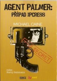Agent Palmer: Případ Ipcress - DVD