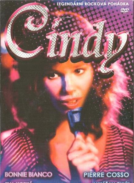 Cindy - DVD