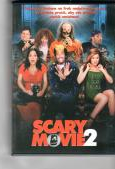 Scary Movie 2 (plast)-DVD