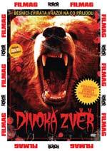 Divoká zvěř - DVD
