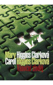 Vánoční zloděj - Mary Higgins Clarková