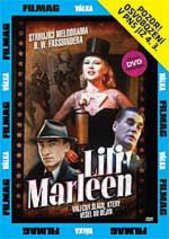 Lili Marleen - DVD
