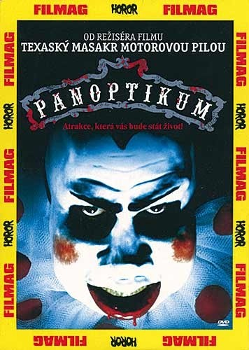 Panoptikum - DVD