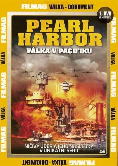 Pearl Harbor – 1. - DVD