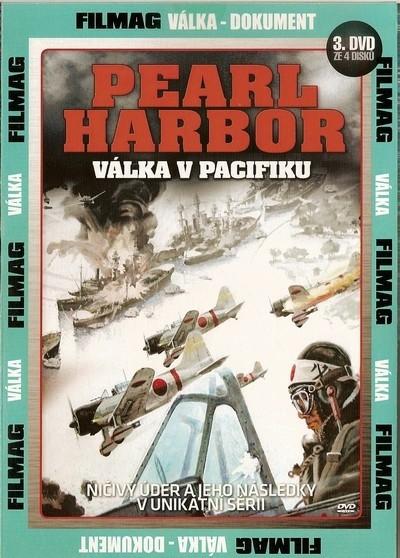 Pearl Harbor – 3. - DVD