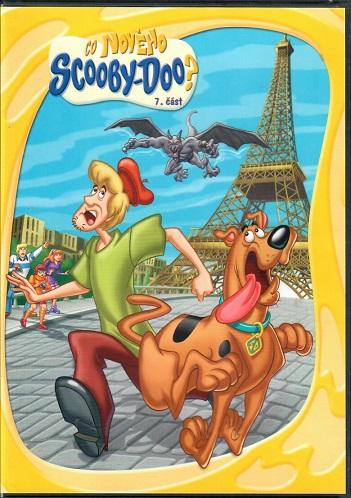 Co nového Scooby-Doo? 7. část - DVD