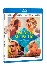 Oslněni sluncem (Blu-ray)