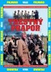 Trestný prapor 2. - DVD pošetka