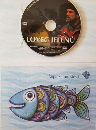 Lovec jelenů(dárkový obal) - DVD