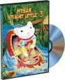 Myšák Stuart Little 3 - plast DVD