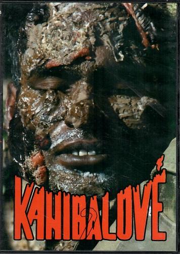 Kanibalové 2 ( slim ) - DVD