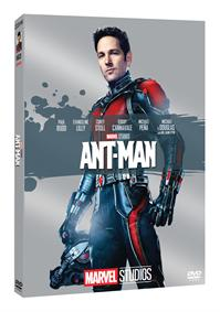 Ant-Man - Edice Marvel 10 let DVD