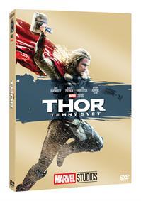 Thor: Temný svět - Edice Marvel 10 let ( plast ) DVD