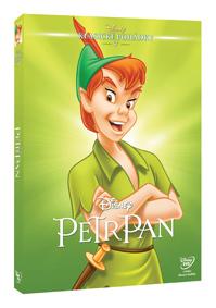 Petr Pan S.E.- Edice Disney klasické pohádky 7. - DVD