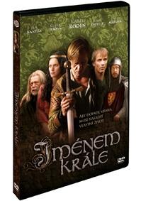Jménem krále ( plast ) - DVD