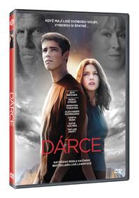 Dárce - DVD plast