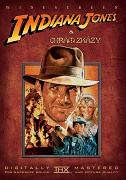 Indiana Jones a chrám zkázy SCE - DVD plast