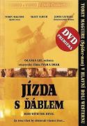 Jízda s ďáblem - DVD slim - bazarové zboží