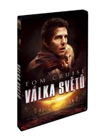 Válka světů ( plast ) - DVD