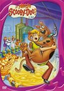 Co nového Scooby-Doo?6.část - DVD/plast/