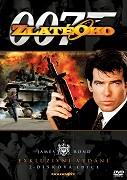 James Bond:Zlaté oko 2-disková edice/plast/-DVD