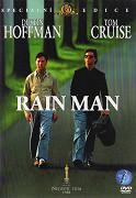 Rain Man/speciální edice/-plast -DVD
