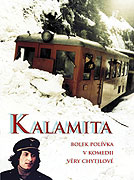 Kalamita/plast/-DVD