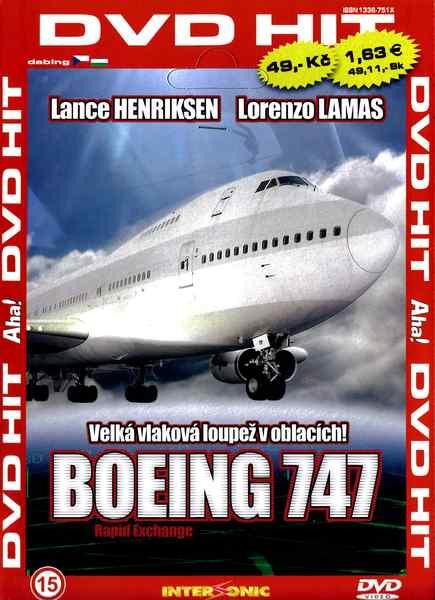 Boeing 747 - DVD