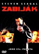 Zabiják ( S. Seagal ) - DVD plast