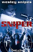 Sniper - DVD plast