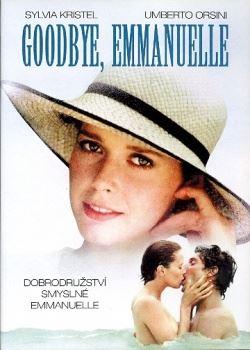 Goodbye Emmanuelle! ( pošetka ) DVD