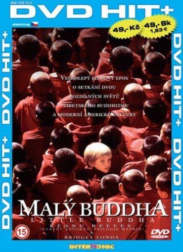Malý Buddha - DVD