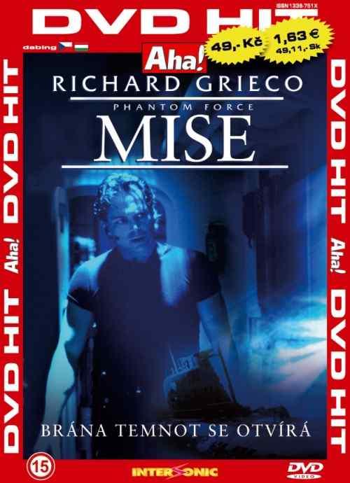 Mise - DVD