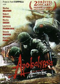 Apokalypsa - DVD