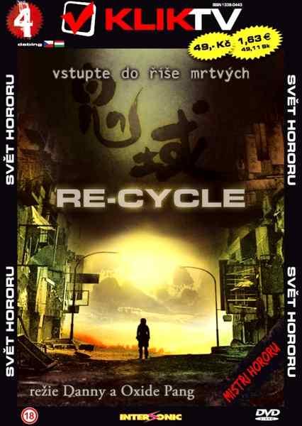 Re-cycle - KLIK TV - DVD