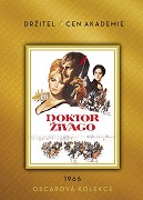 Doktor Živago - 2 DVD