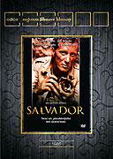 Salvador - DVD plast