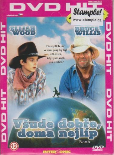 Všude dobře, doma nejlíp - DVD