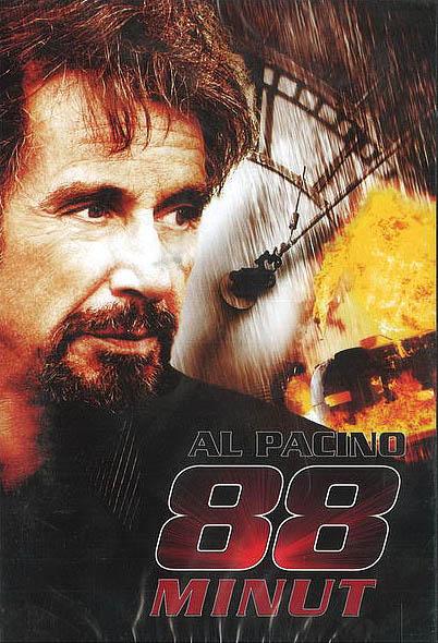 88 minut ( pošetka ) DVD