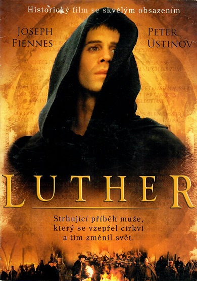 Luther - DVD digipack